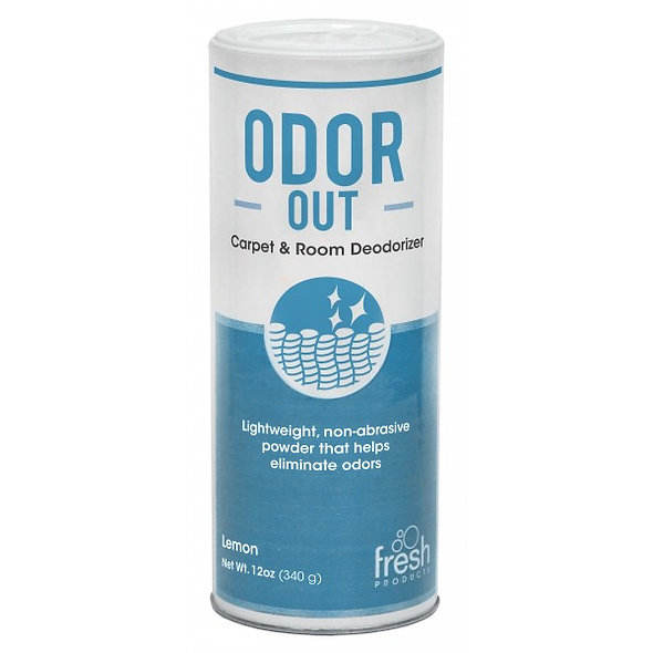ODOUR OUT