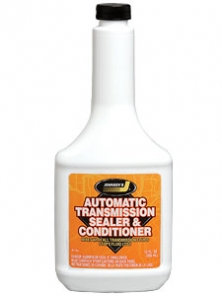 AUTOMATIC TRANSMISSION SEALER & CONDITIONER 12oz