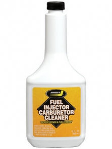 FUEL INJECTOR & CARB CLEANER
