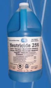 NEUTRICIDE 256