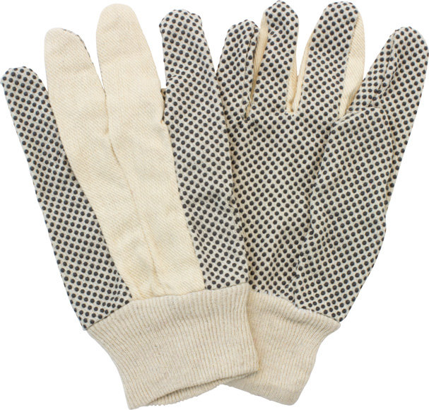 DOTTED PALM GLOVE