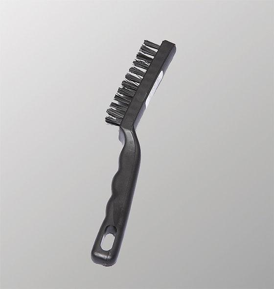 HAND DETAIL BRUSH 9.25x 7.5x 2.75 in