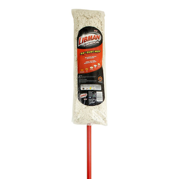 24'' DUST MOP KIT