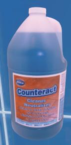 Counteract