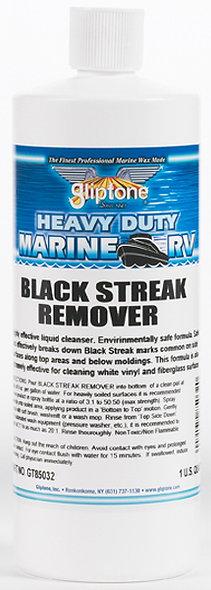 BLACK STREAK REMOVER
