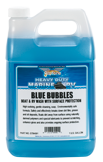 BLUE BUBBLES SUPER CONCENTRATE BOAT & RV WASH WITH SURFACE PROTECTION