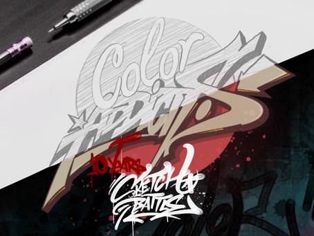 Color Addicts Crew, 10.yılını Ödüllü Sketch Battle ile kutluyor!