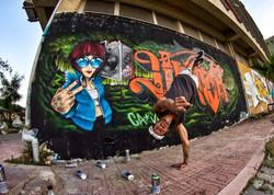 İzmir Graffiti
