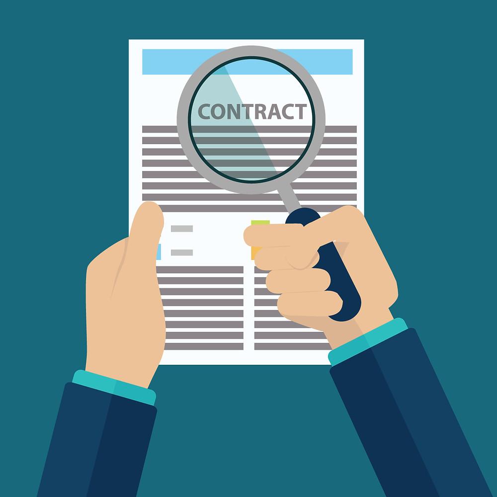 Chi phí của hệ thống quản lý vận tải ẩn trong những lỗ hổng của hợp đồng