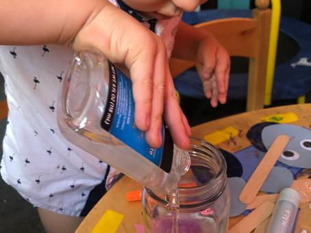 Make a Mindfulness Jar