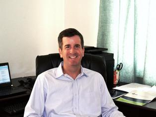 David Colvin on IBI's New Branch Office in Ghana