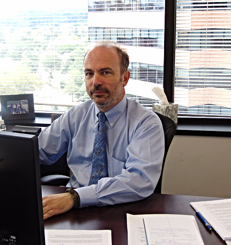 Mr. Bob Reschke