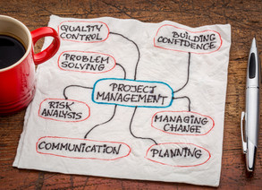 4 Reasons to Do a Project Management Internship