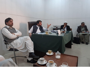 Engaging the Private Sector in the Journey to Self Reliance – PFM Systems Strengthening in Pakistan