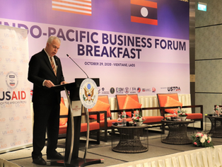 IBI Support for U.S. Indo-Pacific Goals Spans the Region