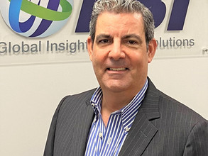 IBI's Board of Directors selects David Wall as its new CEO
