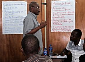 Liberian Public Procurement Makes Strides