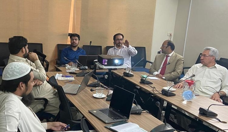 IBI Helps Procurement Authorities in Pakistan to Automate Processes