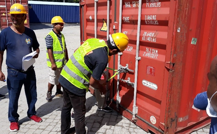 Risk-Based Approach Improves Efficiency and Revenue at Dili Port