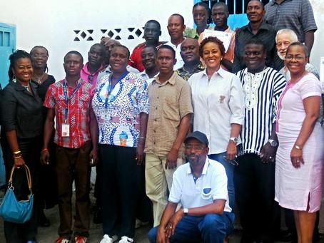 USAID-GEMS Trains the Trainers at LIPA