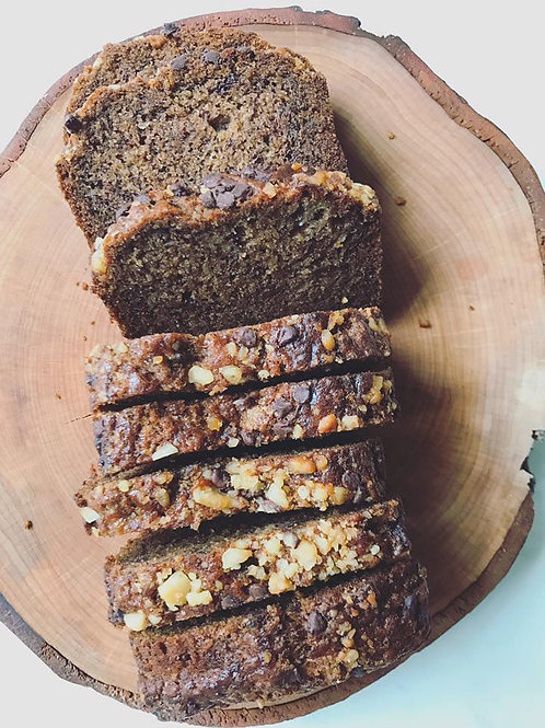 To Die for Banana Bread