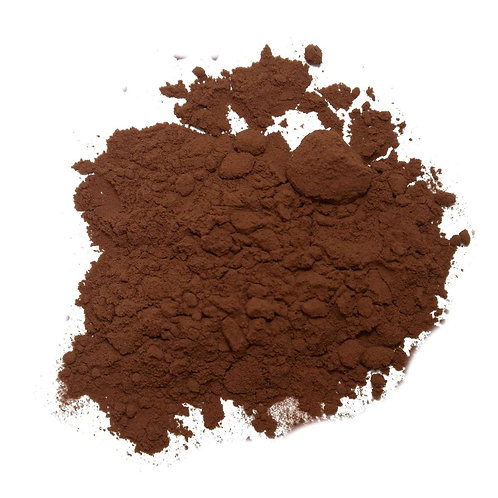 Cocoa Powder, Alkalized ORGANIC 25LBS