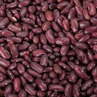 Kidney Beans, Dark Red ORGANIC 25LBS