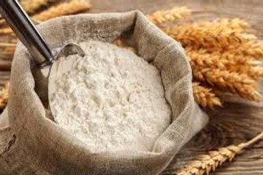 Flour, White Unbleached 20KG ORGANIC