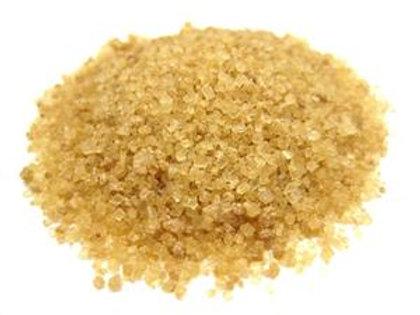Sugar, Raw ORGANIC 25KG
