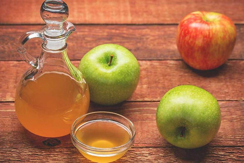 Apple Cider Vinegar, ORGANIC 1Gallon