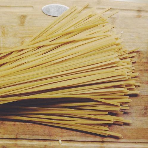 Fettucini, Brown Rice 4.54KG GF CONVENTIONAL