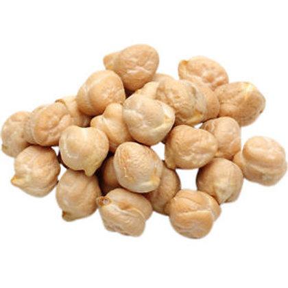 Garbanzo Beans (Chick Pease), Organic 25LBS