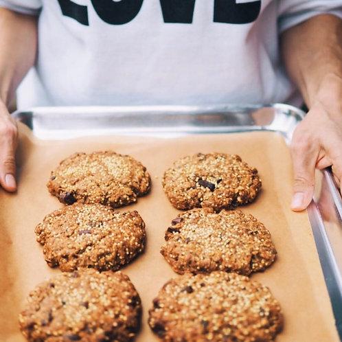 Breakfast Cookies - 12x