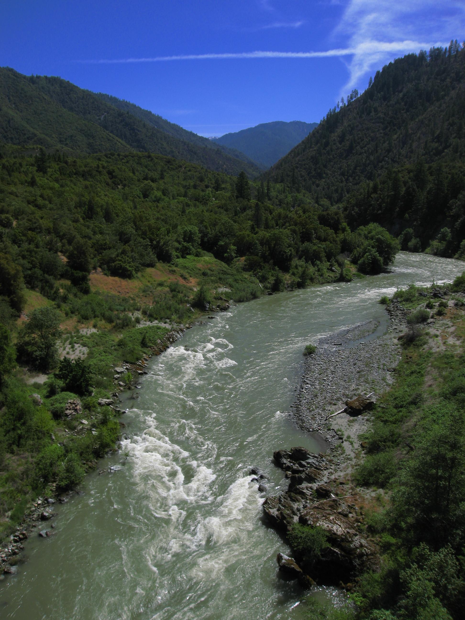 """""""Salmon River"""""""