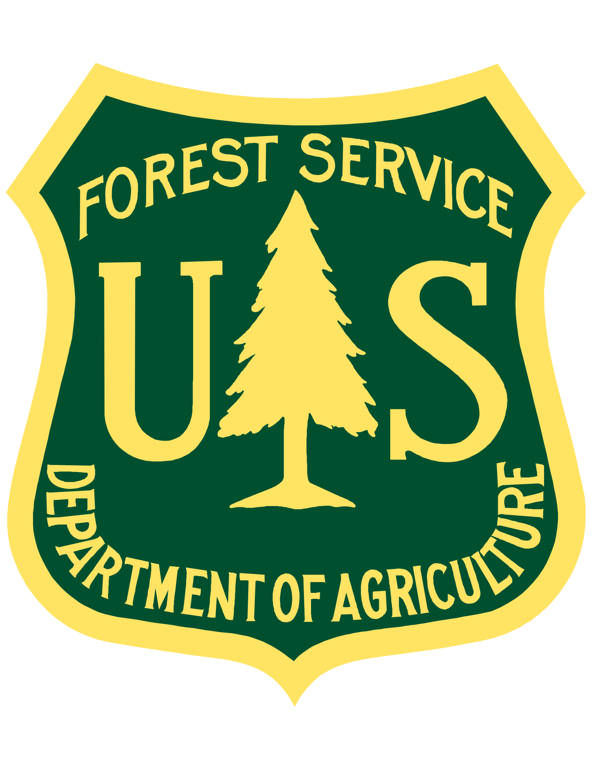 US Forest Service- 2009