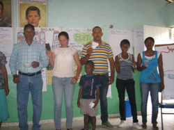 Community Trash Education Workshop