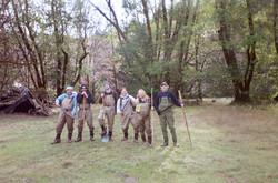DFG Spawner Survey Crew