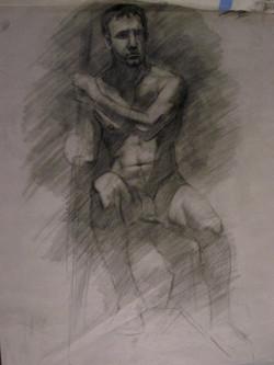 """""""Life Drawing"""""""