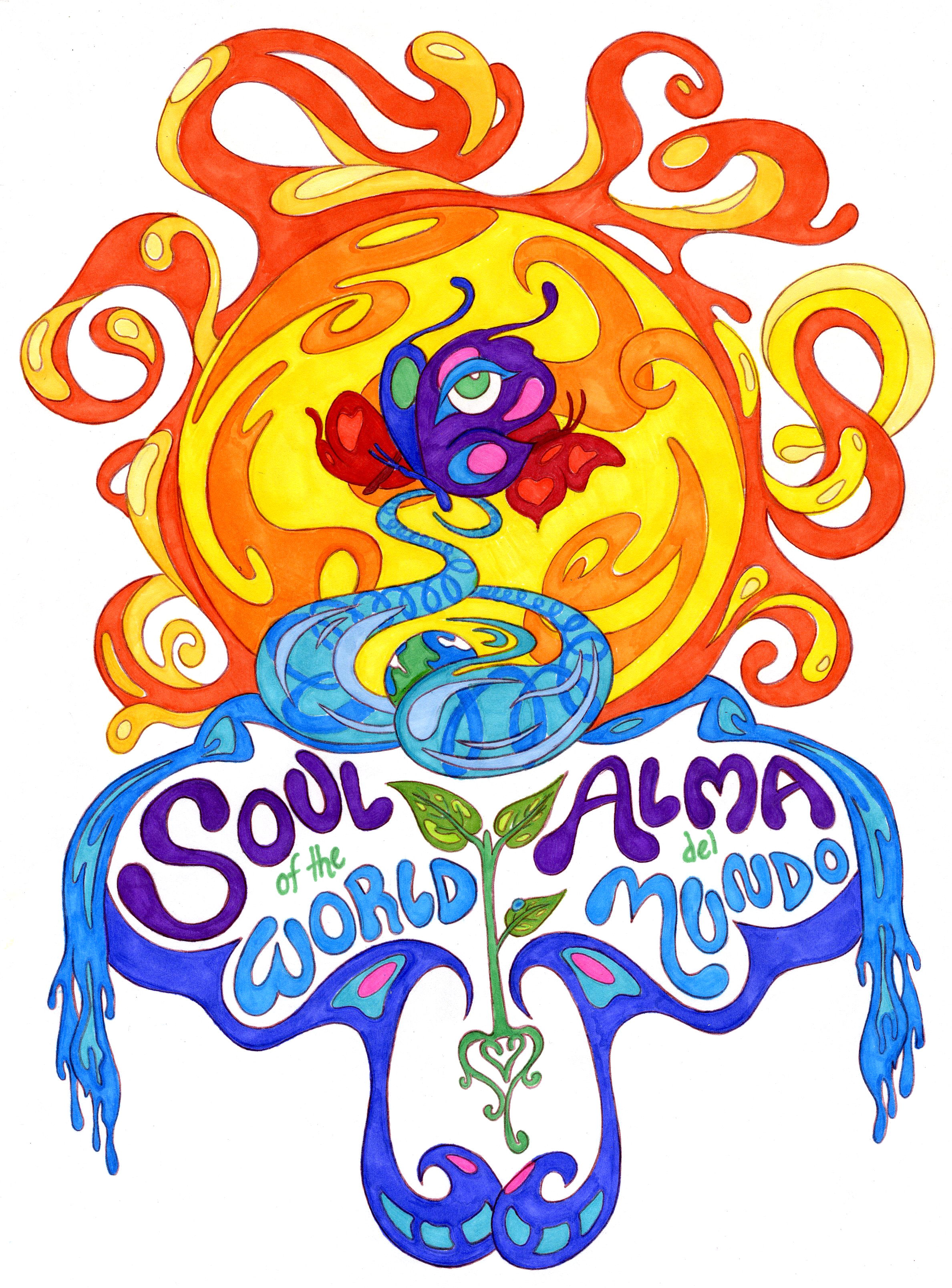 """Soul of the World"""