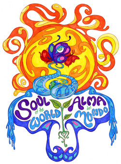 """""""Soul of the World"""""""