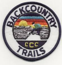 CCC Backcountry Trails Program- 2007