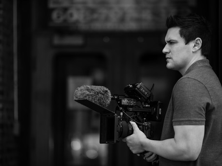 Wedding Video 101: Three Tips for Videographers When Filming Their First Wedding