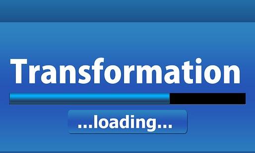My Life Transformation