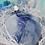 Thumbnail: Набор ёлочных шаров