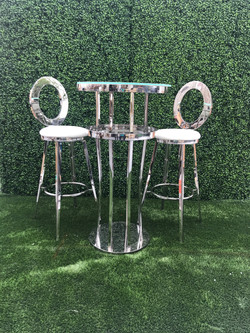 Dior Cocktail Table