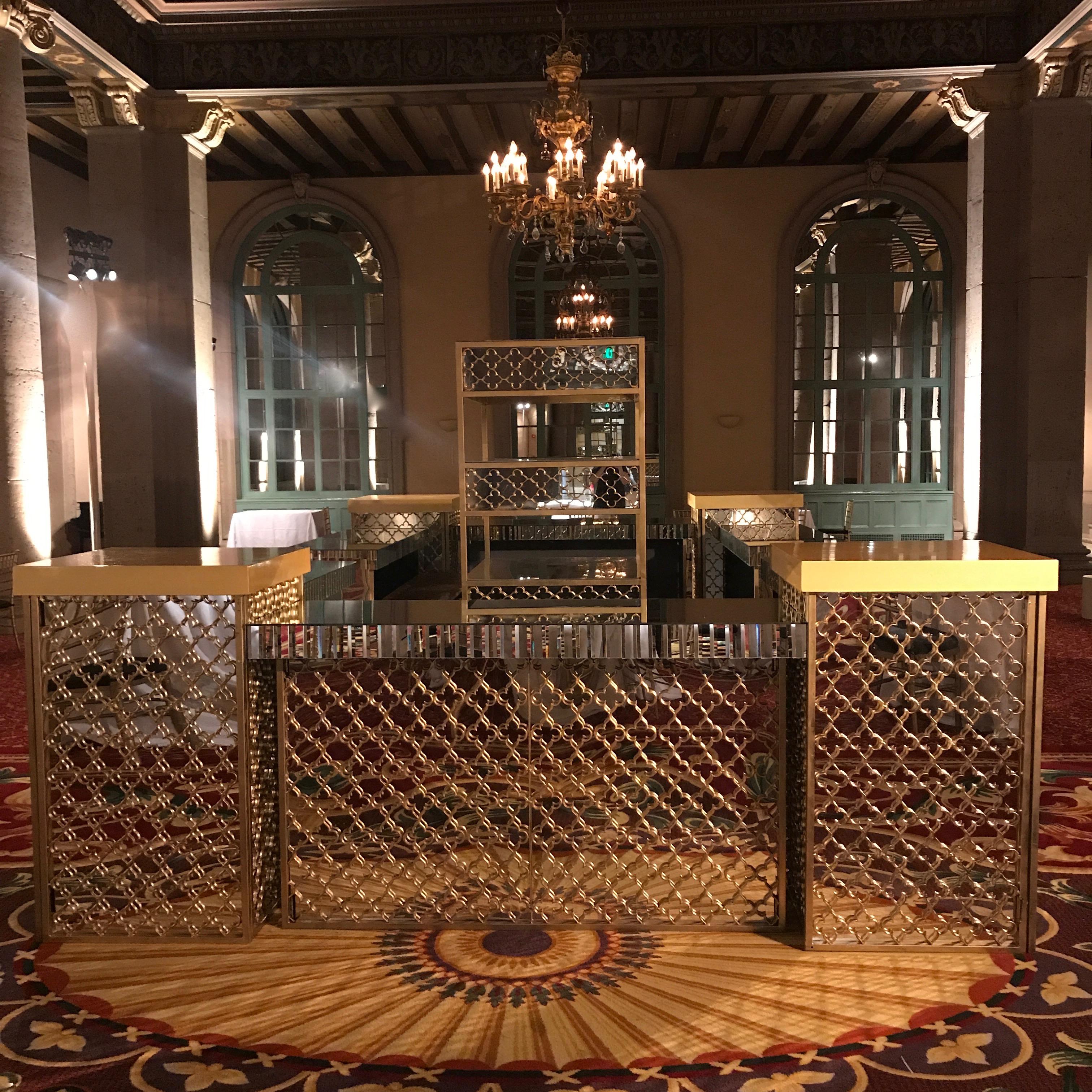 Great Gatsby Bar