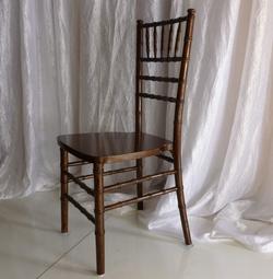 Brown Chiavari Chair