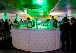 Tufted Bar - Full Round