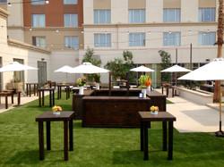 Amalfi Cocktail Table