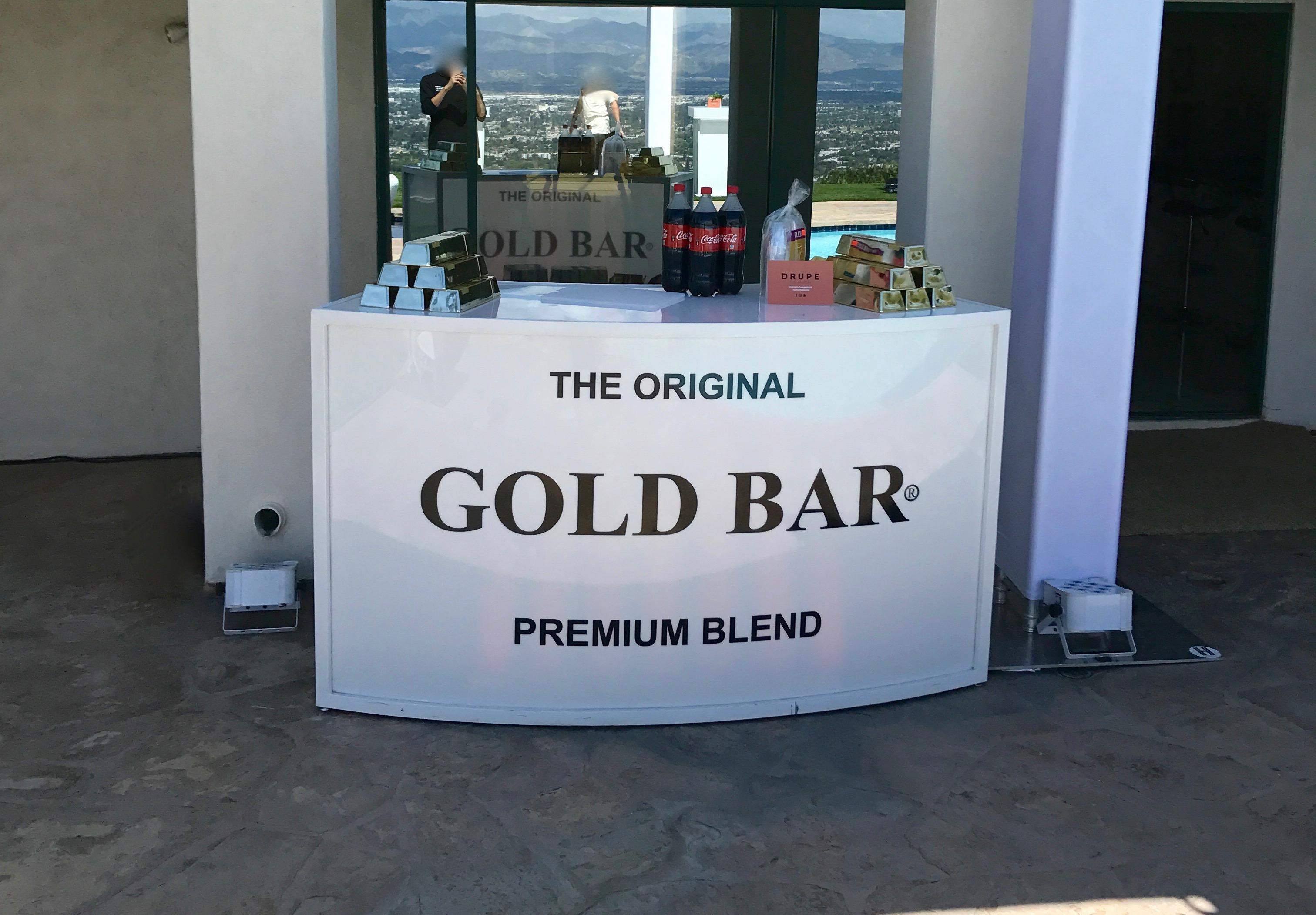 Plexi Bar - Single
